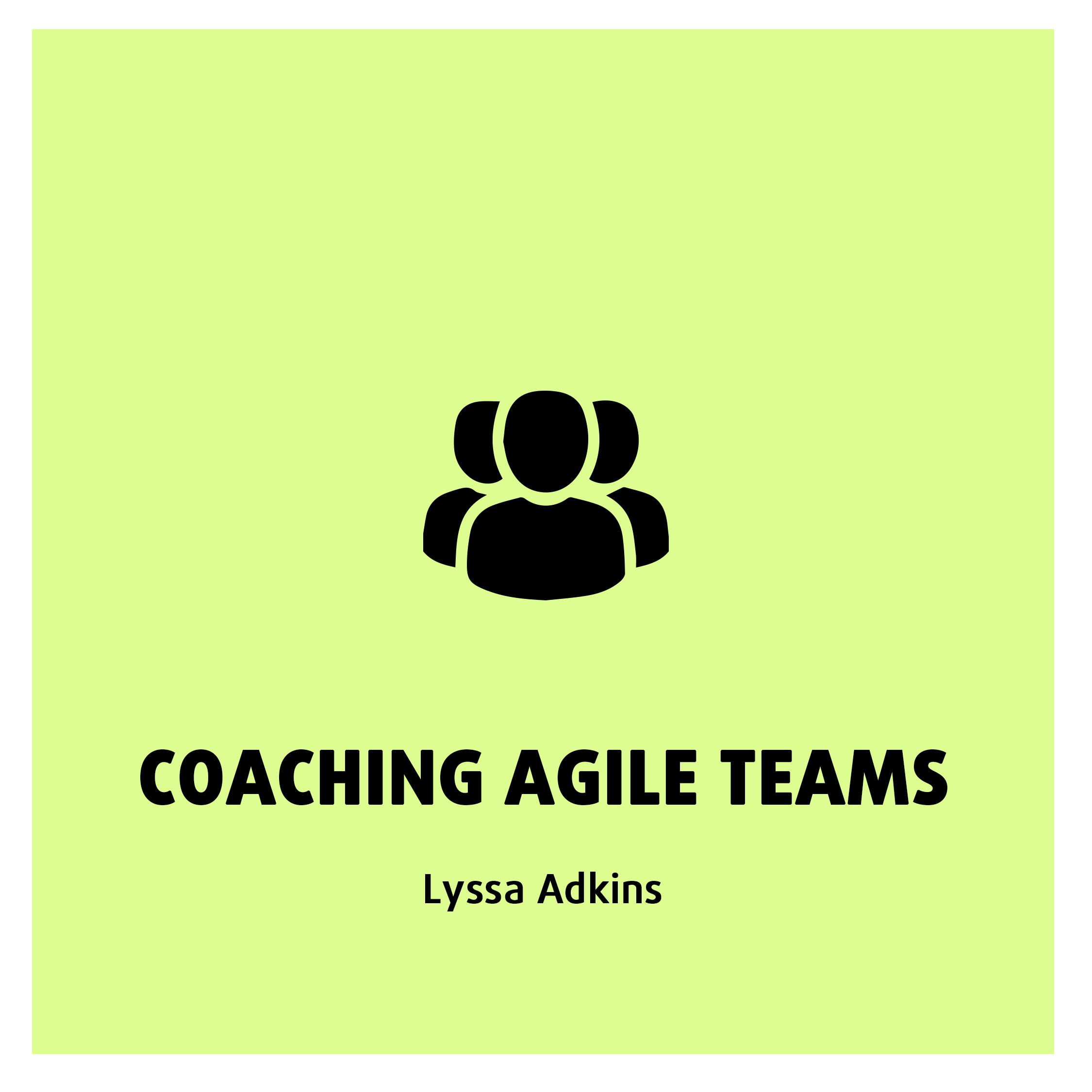 coaching agile teams by adkins - книга для тестировщиков QA