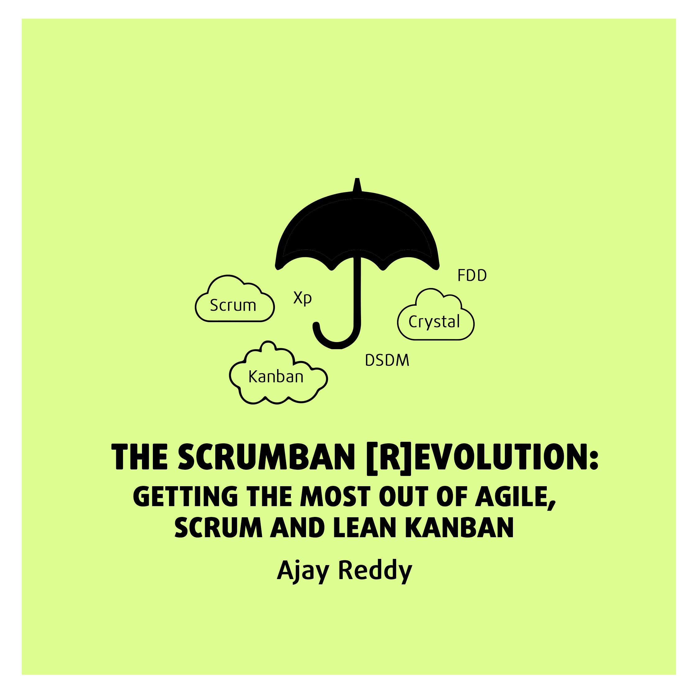 the scrumban revolution by reddy - книга для тестировщиков QA