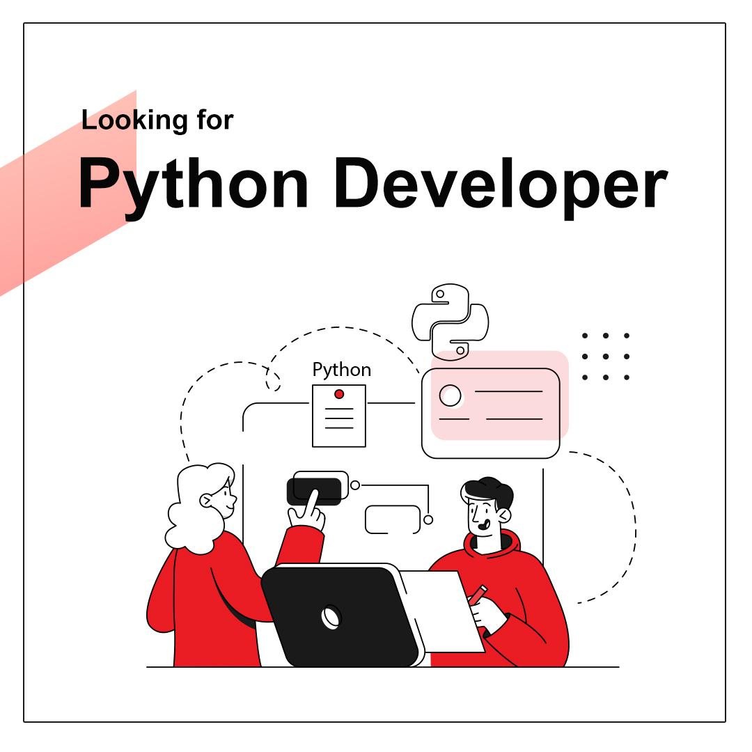 Ищем Python Developer - На вопросы о Python отвечают программисты iTechArt