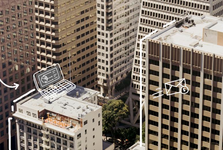 офис в Сан-Франциско iTechArt