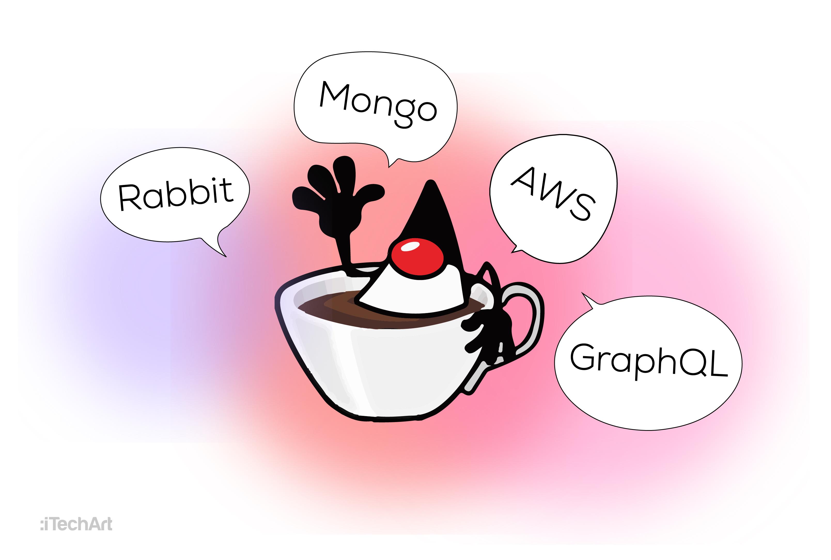 Java для стартапов - JAVA — 25 лет успеха