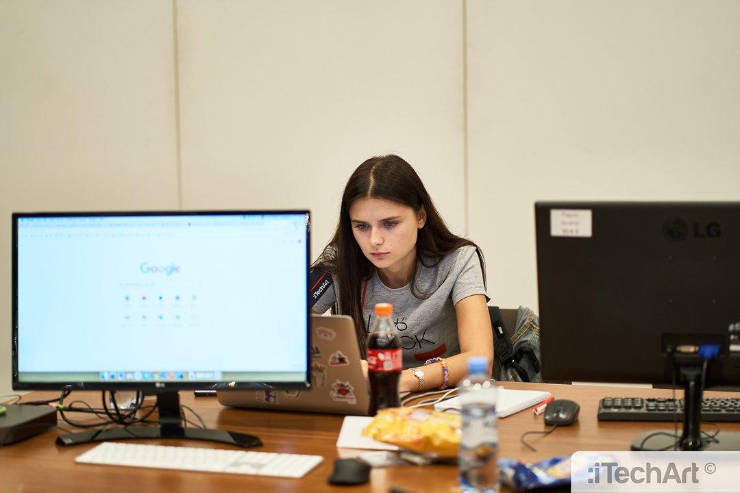 Public Health Hackathon в iTechArt - фото 2