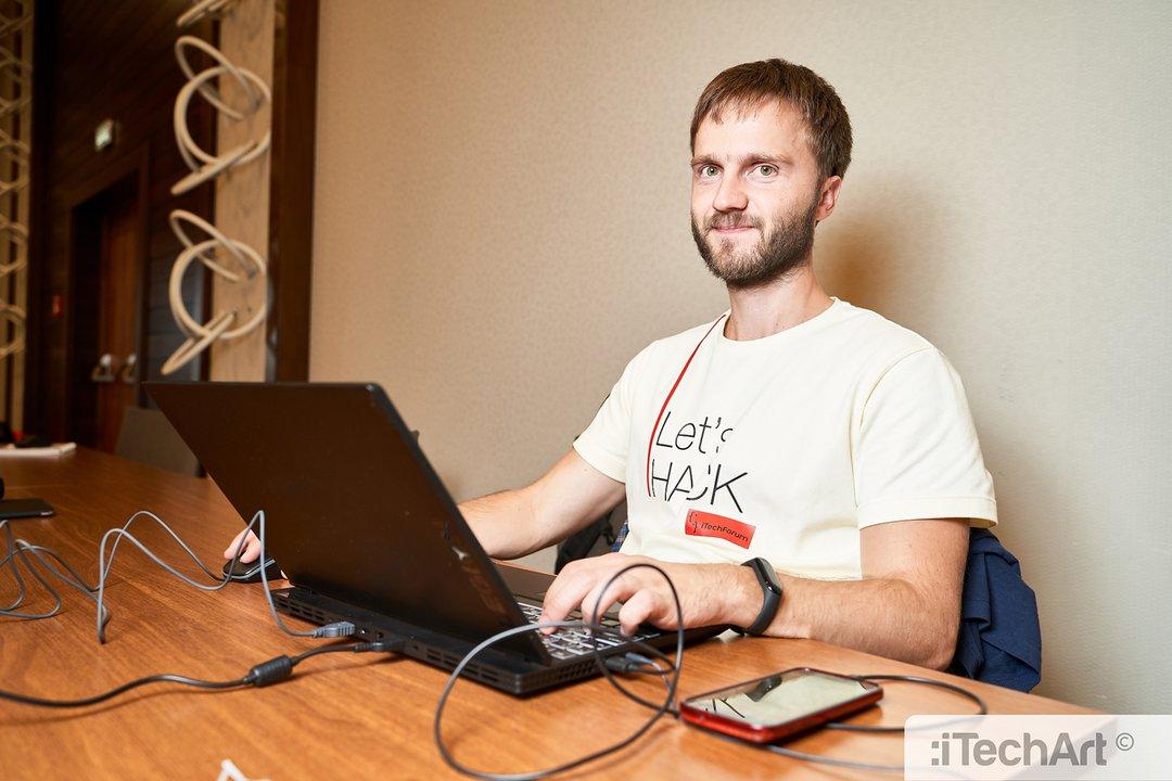 Public Health Hackathon в iTechArt - фото 7