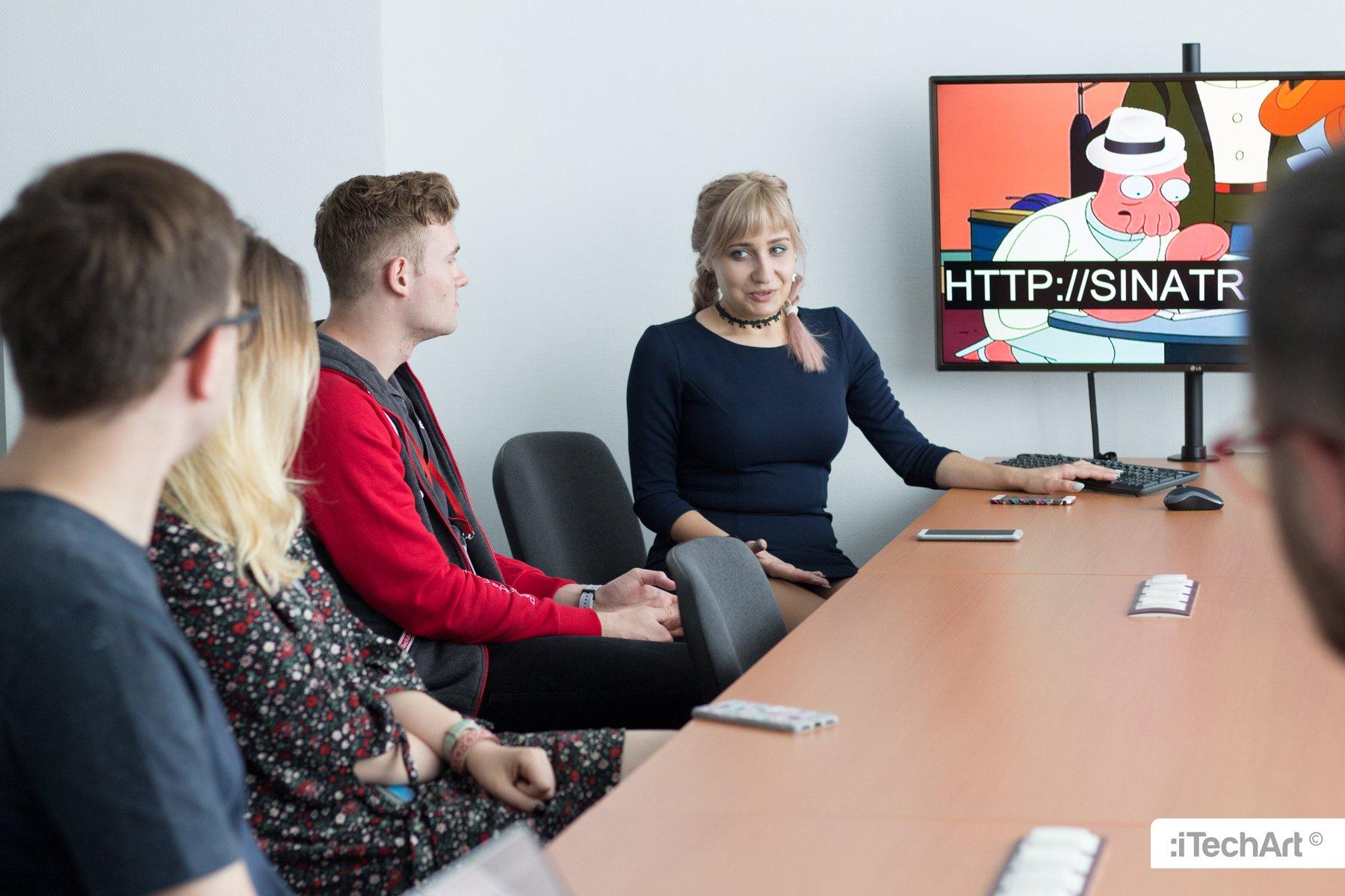 Разработчики iTechArt рассказывают о Ruby community и курсах - фото 4