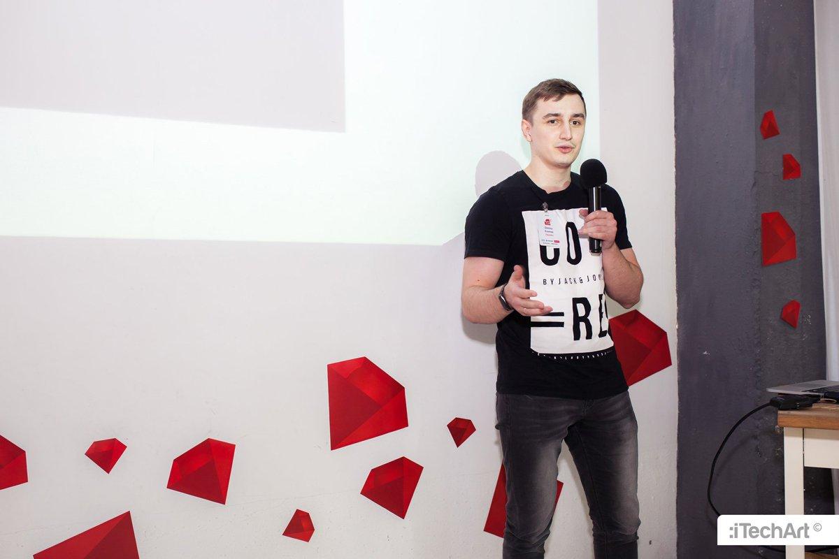 Разработчики iTechArt рассказывают о Ruby community и курсах - фото 2