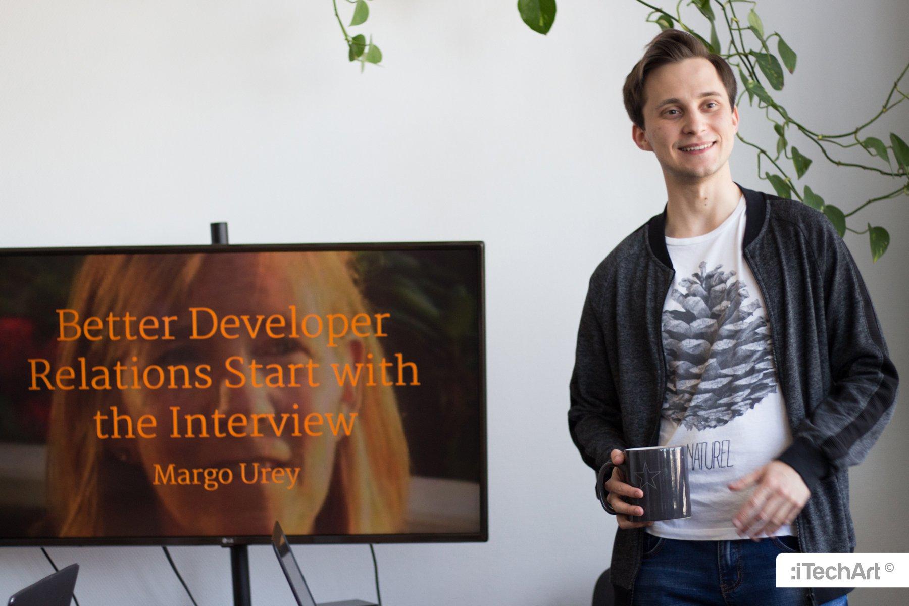 Разработчики iTechArt рассказывают о Ruby community и курсах - фото 3