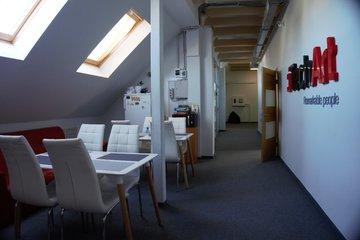 Офис iTechArt в Могилеве1