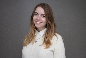 Дарья Соболевич